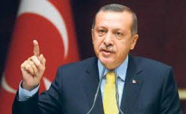 Erdogan: Do t'i luftojmë kurdët dhe IS-in