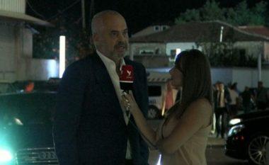 Edi Rama i ofron stadiumin e Shkodrës përfaqësueses së Kosovës