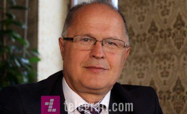 Kelmendi: S'e votoj demarkacionin për hir të rugovasve