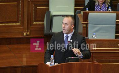 Haradinaj: Thaçi, Mustafa dhe Veseli po bëjnë fushatë antikushtetuese