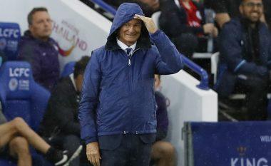 Ranieri i lumtur me fitoren e parë
