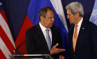 Rusia akuzon SHBA-të se po ngurrojnë të luftojnë Frontin al-Nusra