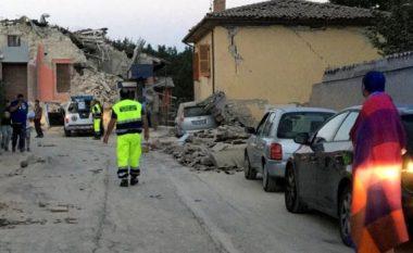 Të paktën gjashtë të vdekur nga tërmeti në Itali