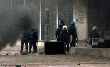 Shpërthim në Turqi, goditet ndërtesa e policisë në Cizre