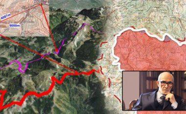 Qosja: Jo marrëveshjes me Malin e Zi