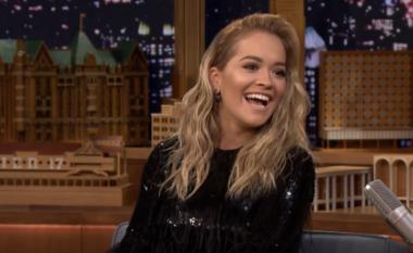 Rita Ora zbulon këngën që do ta këndojë me rastin e shenjtërimit të Nënë Terezës (Video)