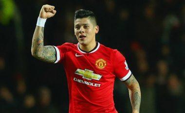 Valencia kërkon Rojon, Unitedi e refuzon