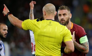 Eliminimi i Romës e bën Juventusin dhe Napolin me miliona euro