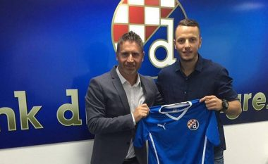 Zyrtare: Amir Rrahmani nënshkruan me Dinamo Zagrebin