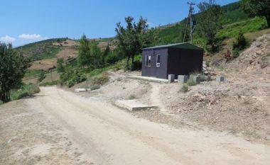 Fillojnë punimet e rrugës Hani i Elezit - Gorancë – Glloboçicë