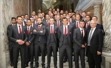 Skuadra e shqiptarëve që luan në kategorinë e dytë do të luajë në Ligën e Evropës