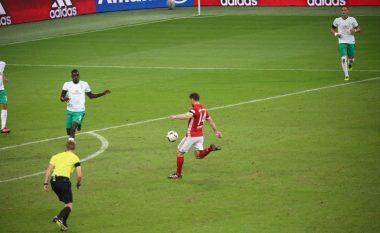 Bayerni dy gola të shpejtë kundër Werderit (Video)