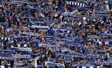 Schalke bën goditjen e madhe (Foto)