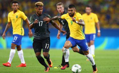 Sulmuesi i Arsenalit zgjidhet futbollisti më i mirë i Gjermanisë në Rio