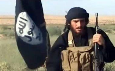 Vritet zëdhënësi i ISIS-it