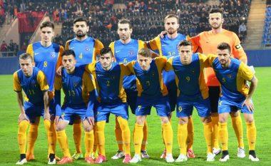 Mesfushori i Kosovës 'godet' ata që nuk erdhën të mbrojnë ngjyrat e atdheut (Foto)