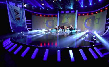 """Kthehet """"Super Sfida"""" në shtator, ylli boksit Robin Krasniqi do të jetë pjesë e shout (Foto)"""