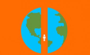 Për sa kohë do ta përshkonim Tokën në rënie të lirë? (Video)