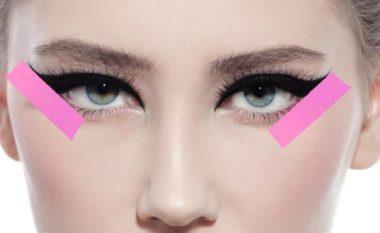 Truk i përsosur për vënien e tushit në sy (Video)