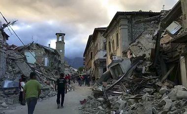 Konfirmon MPJ: Një shqiptar i vdekur dhe shtatë të plagosur nga tërmeti në Itali