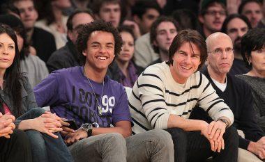 Këtë jetë luksoze e bën djali i Tom Cruiset (Foto)