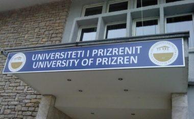 Universiteti i Prizrenit lëshon diploma të pavlefshme, MASHT-i nuk di asgjë! (Dokument)