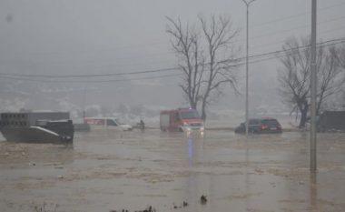 Kosova përballë fatkeqësive natyrore