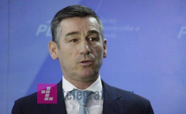 Veseli: Kosova solidarizohet me popullin italian
