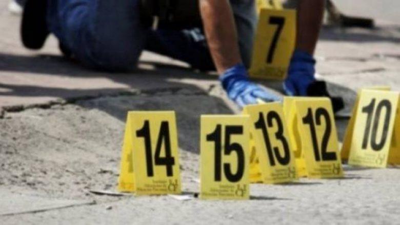 Babë e bir identifikohen si autorë të vrasjes së dyfishtë në Deçan