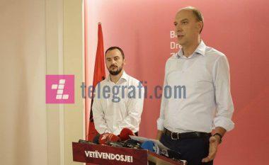 VV: Nuk do të ndalemi, arrestimi i aktivistëve vetëm na ka forcuar