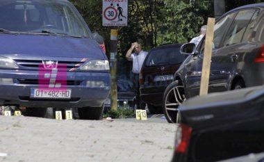 Vrasja e dyfishtë tek Parku i Qytetit në Prishtinë – detajet e ngjarjes! (Video)