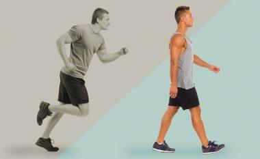 Ecja bën punë më të mirë në parandalimin e diabetit sesa vrapimi?
