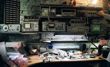 E vërteta e radios misterioze ruse që transmeton vetëm numra! (Video)