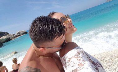 Xhensila dhe Besi të dashuruar marrëzisht në pushime (Foto)