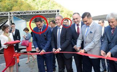 Si pastiçeri dhe avokati nga Kroacia do të paketojnë ujë në Maqedoni