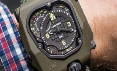 Kjo është ora që vlen 112 mijë dollarë, ja përse (Foto)