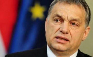 """Hungaria me referendum, për t'i thënë """"jo"""" refugjatëve"""