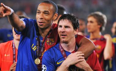 Këta janë futbollistët që kanë ndërruar pozitën me kalimin e viteve (Foto)