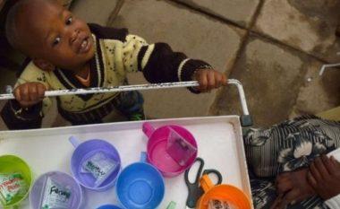 Ilaçi i parë i tuberkulozit i dedikuar për fëmijë lansohet në Keni