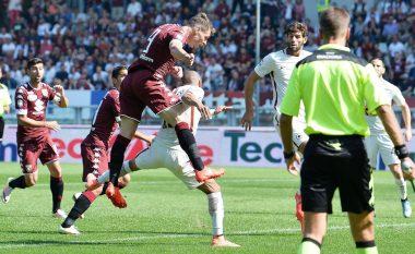 Torino – Roma, notat e ndeshjes (Foto)