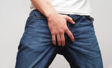 A janë të kënaqur meshkujt me madhësinë e organit gjenital të tyre? Përgjigjet studimi...