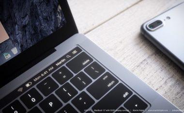 Në tetor, Apple vjen me MacBook Pro me OLED!