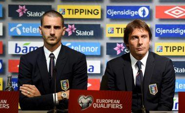 Chelsea insiston për Bonuccin