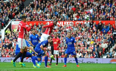 United – Leicester, notat e ndeshjes (Foto)