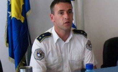 Serbia arreston drejtorin e Policisë së Mitrovicës, Nehat Thaçi