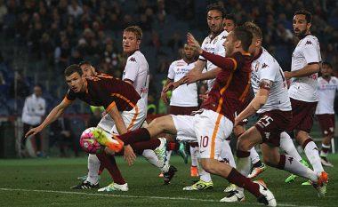 Formacionet zyrtare, Torino – Roma