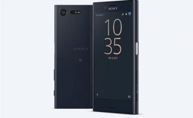 Sony lanson zyrtarisht modelin Xperia X Compact
