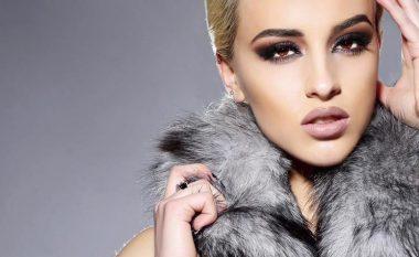 Aida Doçi do të vijë me këngë të re (Video)