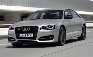 Audi S8 Plus është modeli S më i shpejtë ndonjëherë (Foto)
