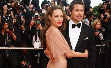 Brad dhe Angelina arrijnë marrëveshje për fëmijët